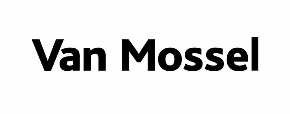 Van Mossel logo black_Tekengebied 1