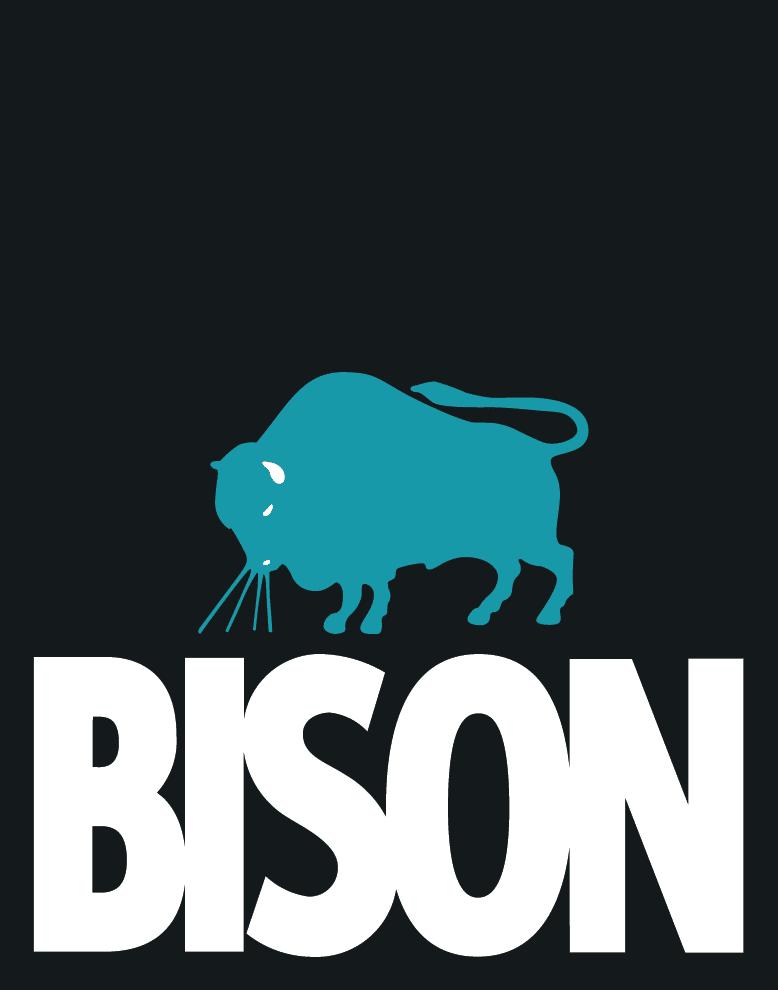 Cadeau Kompas Bison logo